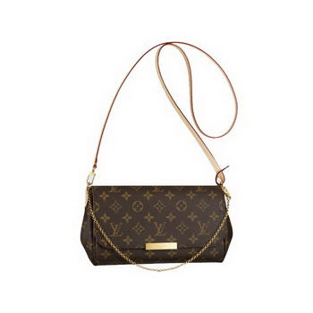 Louis Vuitton Monogram Canvas Favorite MM M40718