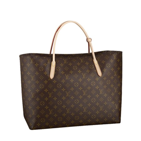 Louis Vuitton Monogram Canvas Raspail GM M40609