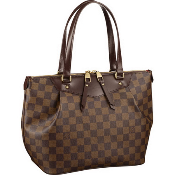 Louis Vuitton Damier Ebene Canvas Westminster PM N41102